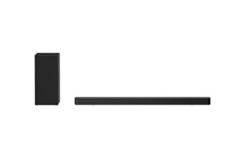 LG SN6Y - Barra de sonido...