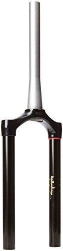 RockShox CSU Revelation Dual Position, 29 Zoll, Aluminium, schwarz, 46 mm gekröpft, A2, A3, 2013-2015 Gabeln, Schwarz