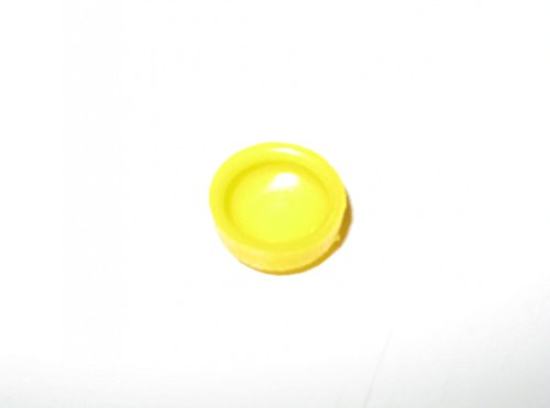 BMW Number Licence Reg. Plate Screw Cover Trim Poly Cap 51188106919