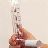 SDI Diagnostics 29-7000 Mouthpieces for Peak Flow Meter / Spirometer, Disposable 100/Box