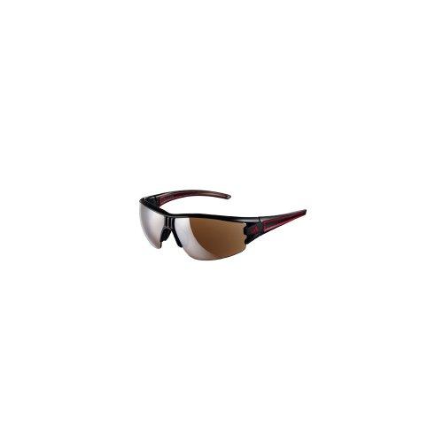 adidas Evil Eye Halfrim L - Gafas de sol deportivas, Mujer Hombre, color desconocido, tamaño large
