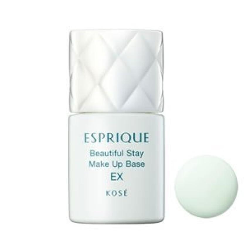 メロドラマバンジージャンプ影響エスプリーク テカリくずれ防止 化粧下地 EX SPF22/PA++ 10g
