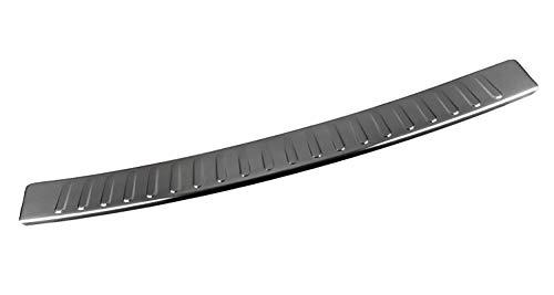 1 x Ladeschutzkante Ladekantenschutz Chrome aus Edelstahl mit Abkantung für Golf 7 Kombi Kombi 100{9e1d53a9b342b1b013c8b25cf4e3c17baac1587e0f0fb391e8ea8c3c0ca34042} Edelstahl