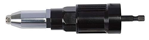 Projahn PROFI-Blindnietvorsatz-Adapter, mit Haltegriff 3,0 - 6,4 398064