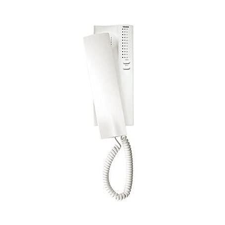 Teléfono blanco electronicoT-71ESERIE 7 de TEGUI 374200