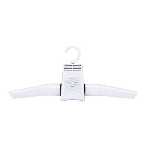 Séchoir portable, 1-3h en option, support sec pliant, double vent chaud et froid, peut supporter 5KG