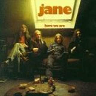 jane here we are