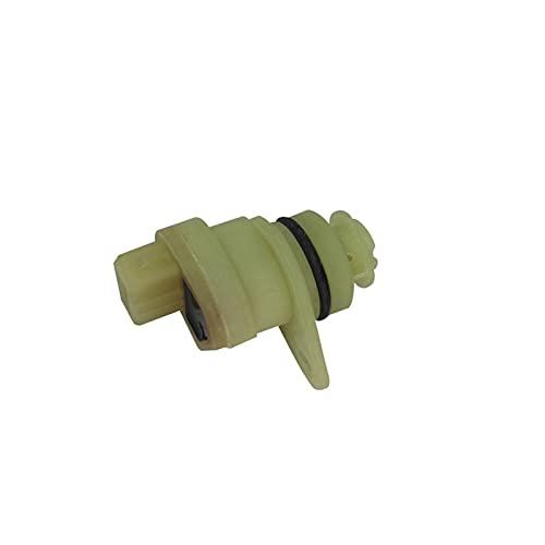 RONGSHU Sensor de Velocidad 576083A Conjunto Adecuado para Citroen Xsara Fiat Scudo Lancia Renault Peugeot 106 206 306 406 616024 591885 6PU009161-021
