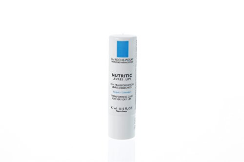 La Roche Posay Nutritic Lips 4.7ml/0.15oz - Hautpflege