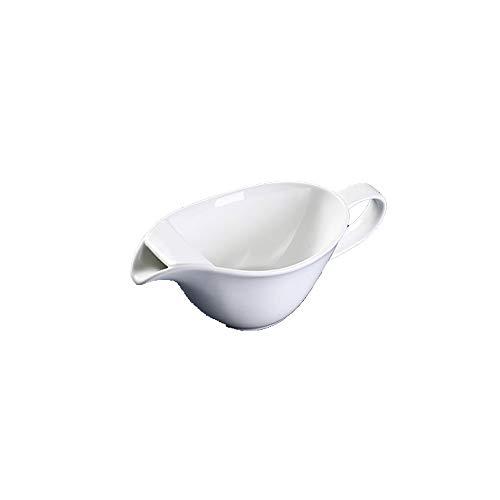 Hanpiyigyh Aceitera, Filtro de Aceite Artifact Cocina Sopa Separador de Aceite Cerámica Grasa Cuenco Hogar Oil Skining Sopa de Beber y Fugas Olla de Aceite para petróleo