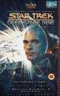Star Trek - Deep Space Nine 5.08: Im Lichte des Infernos/Dr. Bashirs Geheimnis