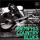 Vol.1-Memphis Country Blues