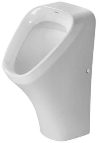 Duravit duraStyle – Urinoir alimentation arrière Blanc