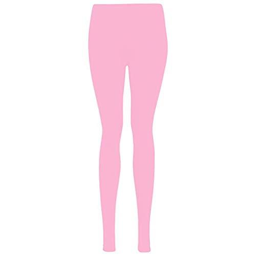 Moonuy Damenmode Stil Hose Dame Sport Hose weiblich schwarz orange lila rosa Wein Legging schnell trocknend Reine Yoga Hose elastische einfarbig Hose