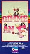 Gimme an F VHS