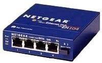 Netgear EN104TP 4 Port 10BT HUB