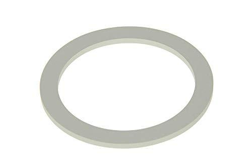 DeLonghi - Junta anillo 81 mm cafetera Alicia 9 tazas EMK9