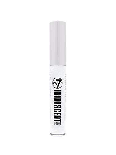 W7 | Lip Gloss | Iridescent Lip Topper Gloss | Nourishing and Brings a Stunning Pop to the Lip