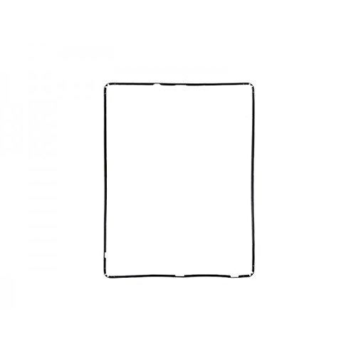 Third Party - Contour Blanc iPad 2/3/4 - 0583215021782