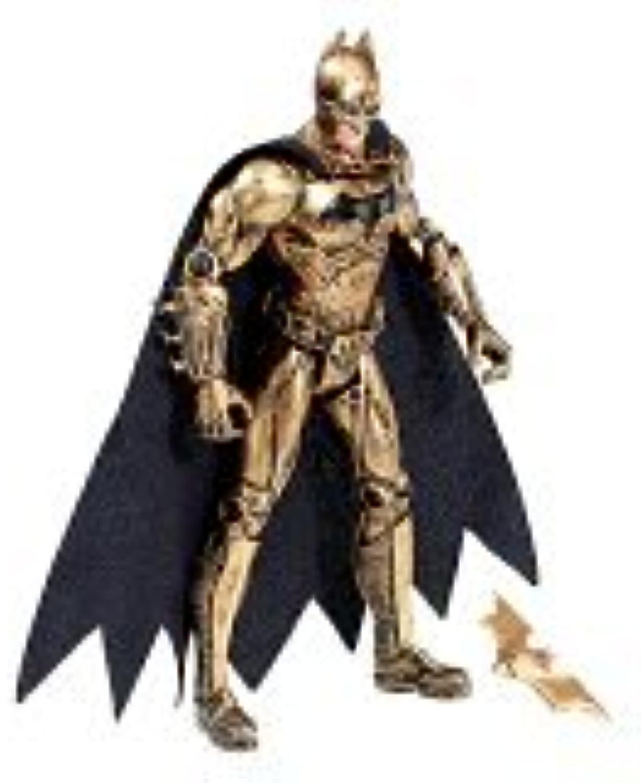 Batman Begins Bronze Edition 2005 Batman Figure