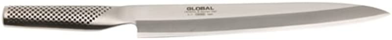 Global G 11 Yanagi Sashimi Knife 10 Inch