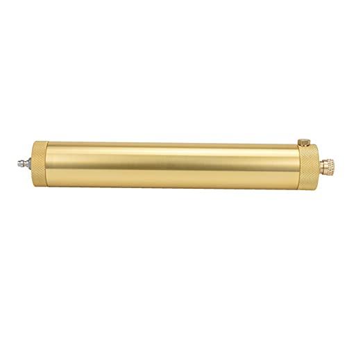 Separador de agua de aceite de compresor de aire PCP Filtro de aire de carbón activado 4500PSI 30Mpa de alta presión