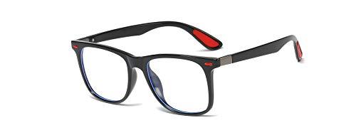 Luz Roja  marca Buho Eyewear