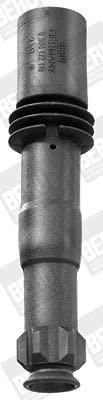 BorgWarner (BERU) Stecker Zündkerze für PORSCHE BOXSTER 986 911 996