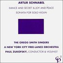 Kurt Weill, Ferruccio Busoni and Arnold Schoenberg: Matrix 25