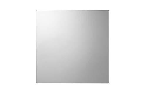 Croydex Dart Spiegel/ Badezimmerschrank, quadratisch