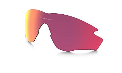 Oakley Unisex RL-M2-FRAME-4 Ersatzsonnenbrillengläser, Mehrfarbig, 55