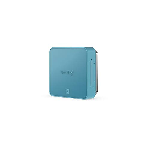 Sony Stereo Bluetooth Headset SBH24 blau