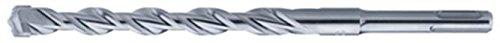 Pêcheurs Foret grande longueur pour coffrage et lambrissage SDS Plus II, pointeur 26/200/250, 531858