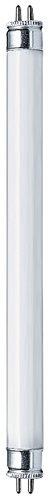 Paulmann 885.06 6 W G5 à Warm White fluorescent bulb – Fluorescent bulbs (6 W, Tube, T5, G5, 320 lm, Warm White)
