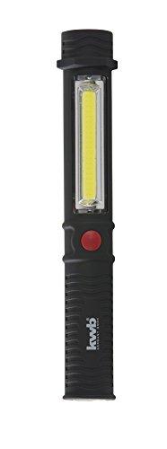 Preisvergleich Produktbild kwb 948695 COB-LED Stableuchte,  superhell 4er pack