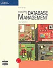 Concepts of Database Management 5TH EDITION