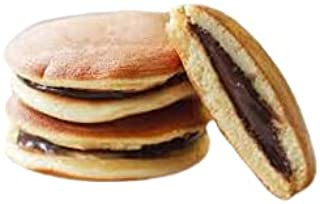 Pancakes Chocolate & Hazelnut 60g (30 PCS)