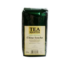 Rauf Tee Grüner Tee-Tea Master China Sencha - 2x250g