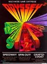Speedway, Spin-Out, & Crypto-Logic (Odyssey 2)