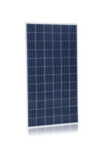 Jinko Solar 320W Poly SLV/WHT 1000V Solar Panel-JKM320P-72- Pack of 4