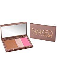 UD Naked Flushed Palette - Going Native