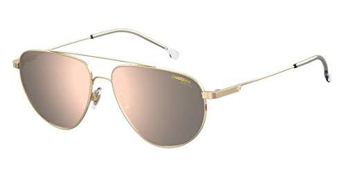 Carrera 2014T/S Gafas de Sol, Adultos Unisex, Gold Pink (Multicolor), Talla única
