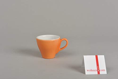 Espressotasse Classico 0,09 l lachs