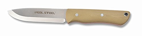 Real Steel Bushcraft Knife
