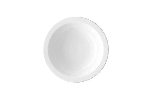 Arzberg Form 1382 Plat, Rond, Plat Accompagnement, Plat de Service, White, Porcelaine, 31 cm, 41382-800001-12430