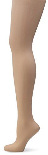 KUNERT Damen Matt Fein Strumpfhose Beauty 7, 20 DEN, Gr. 48 (Herstellergröße: 48/50), Beige (Teint 3520)