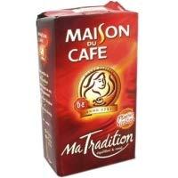 maison du cafà Maison du Cafe Tradition 250g