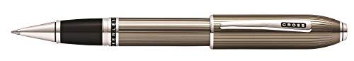 Cross Peerless 125 - Bolígrafo de tinta de gel, color laca