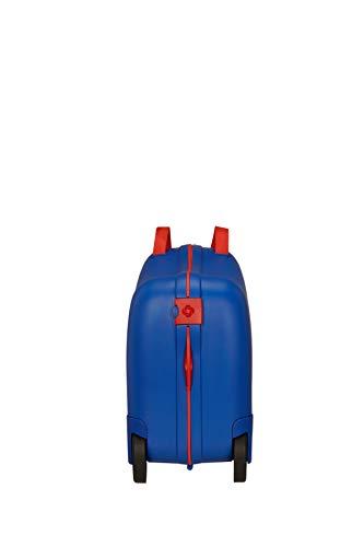 Samsonite Dream Rider Disney - Kindergepäck, 51 cm, 28 L, Rot (Spider-Man) - 3