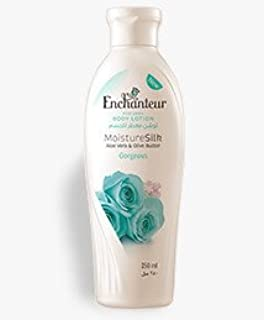 Enchanteur Perfumed Body Lotion Gorgeous 250ml